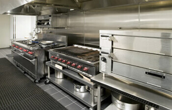 Salt Lake City Kitchen Equipment Cleaning
